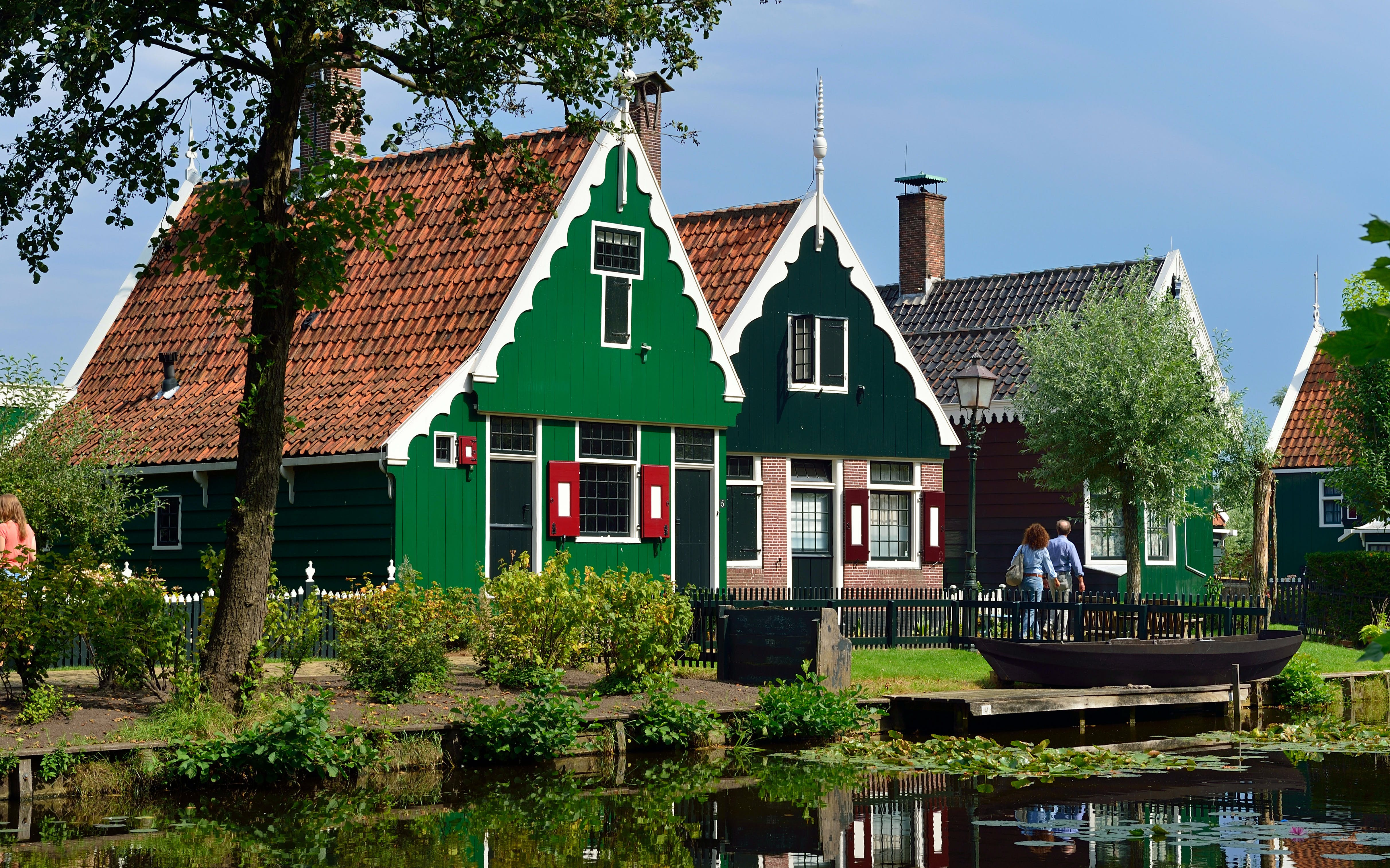 half day trip to zaanse schans from amsterdam-3