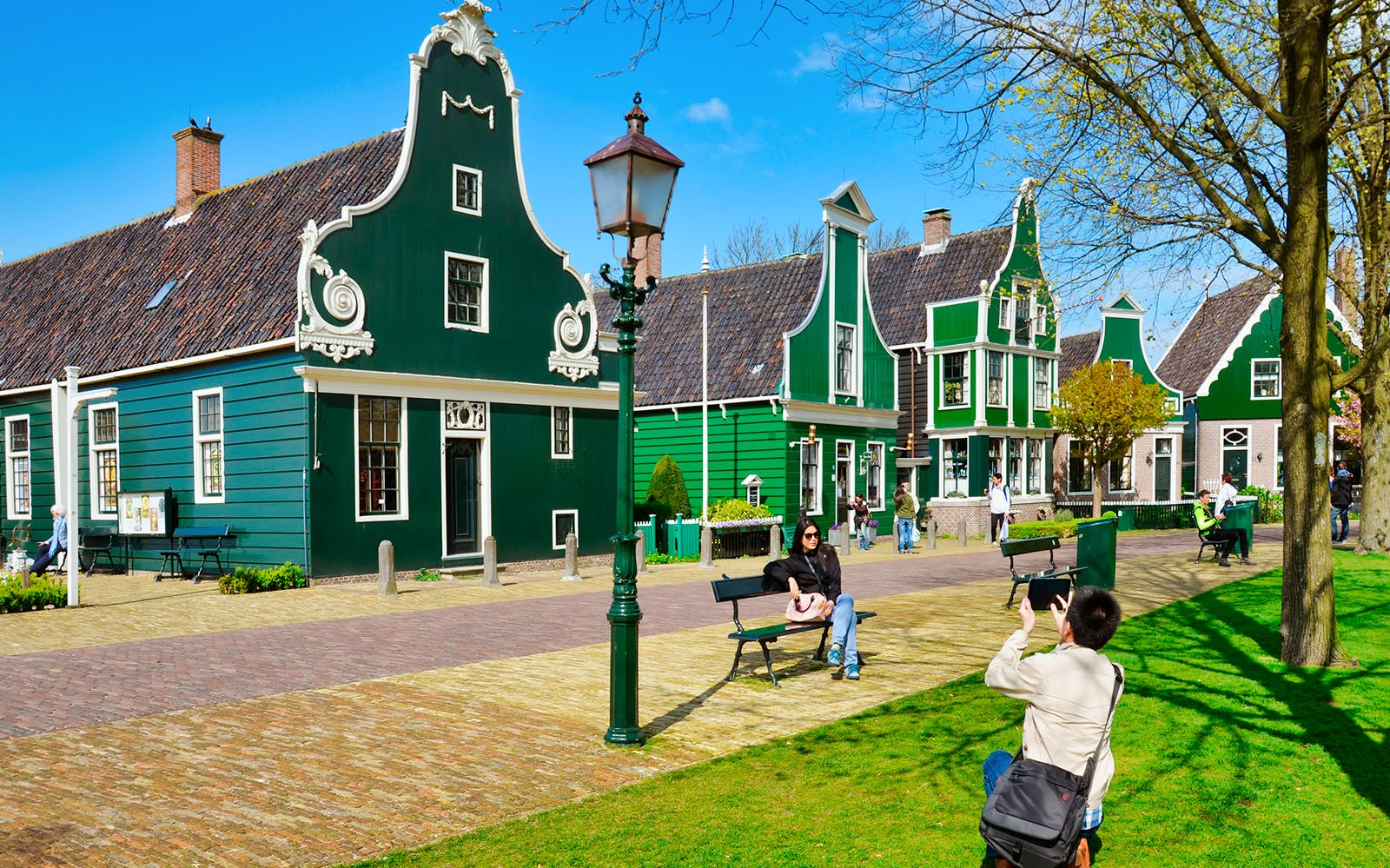 half day trip to zaanse schans-2