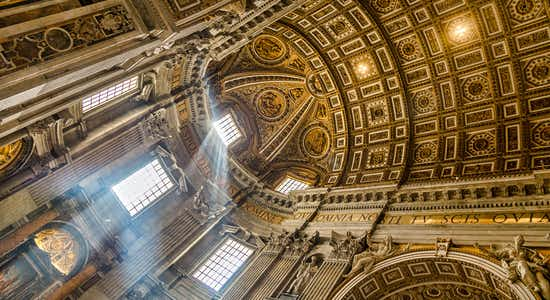 Vatican tours - Guided Vatican Tours 1