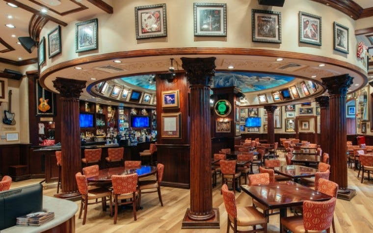 Skip the Line: Hard Rock Cafe