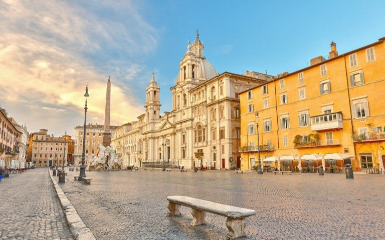 the best of baroque rome private walking tour-1
