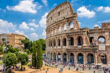 Best Things to do in Rome-Colosseum- 3