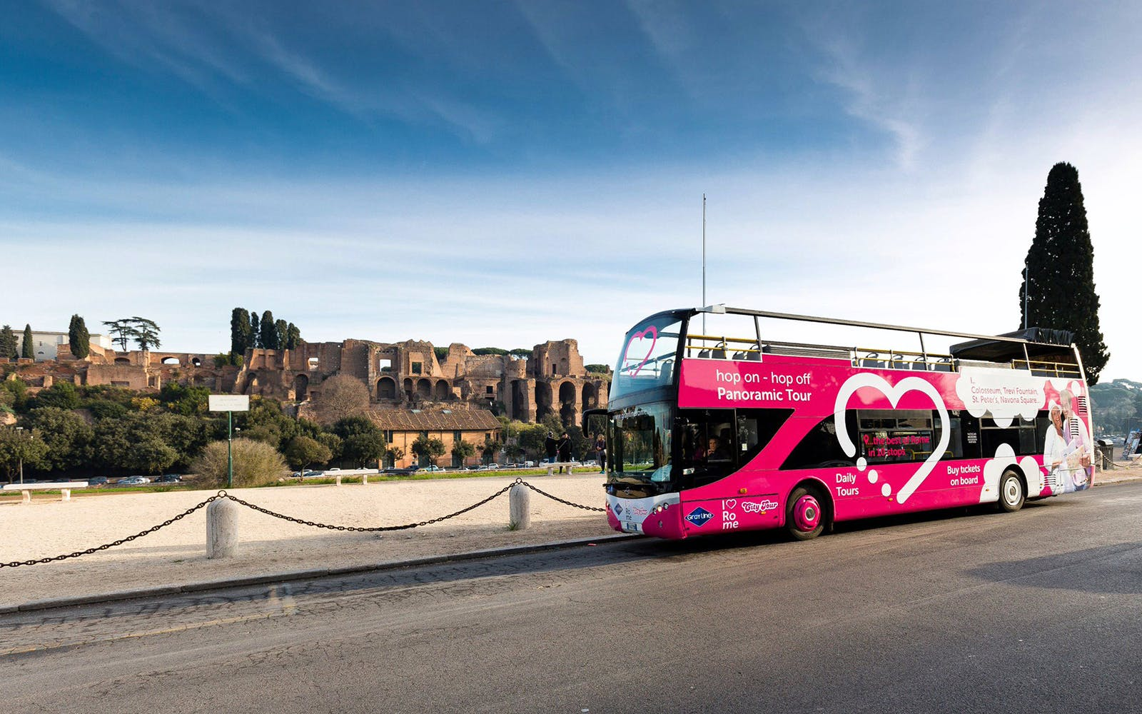 Best Things to do in Rome - City Tours - 3