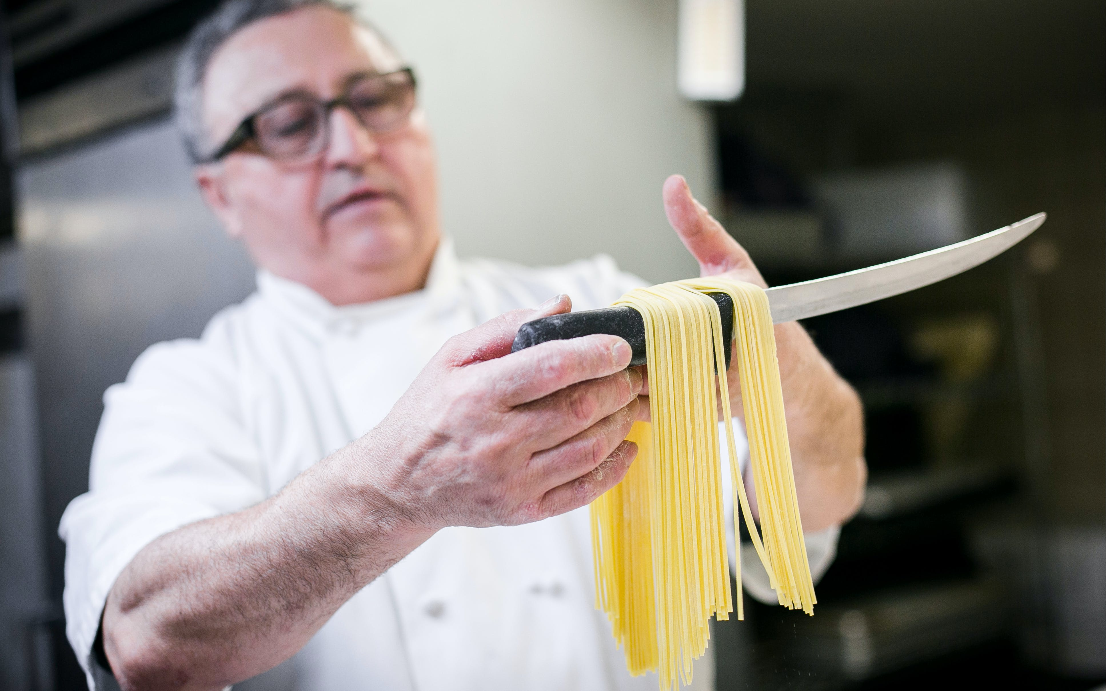 pasta-making class: cook, dine & drink wine with a local chef-2