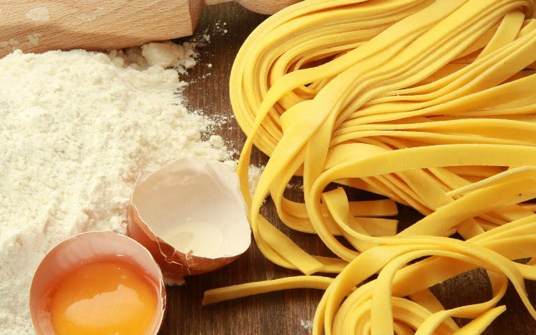 pasta-making class: cook, dine & drink wine with a local chef-1