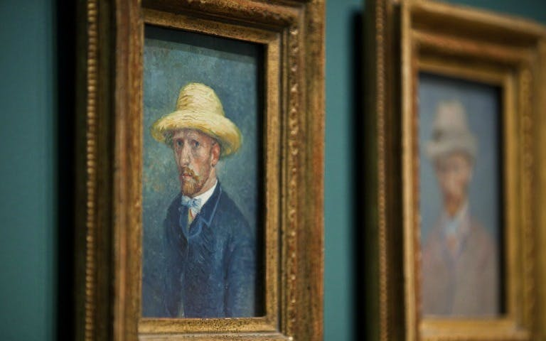 Private Van Gogh Museum Tour