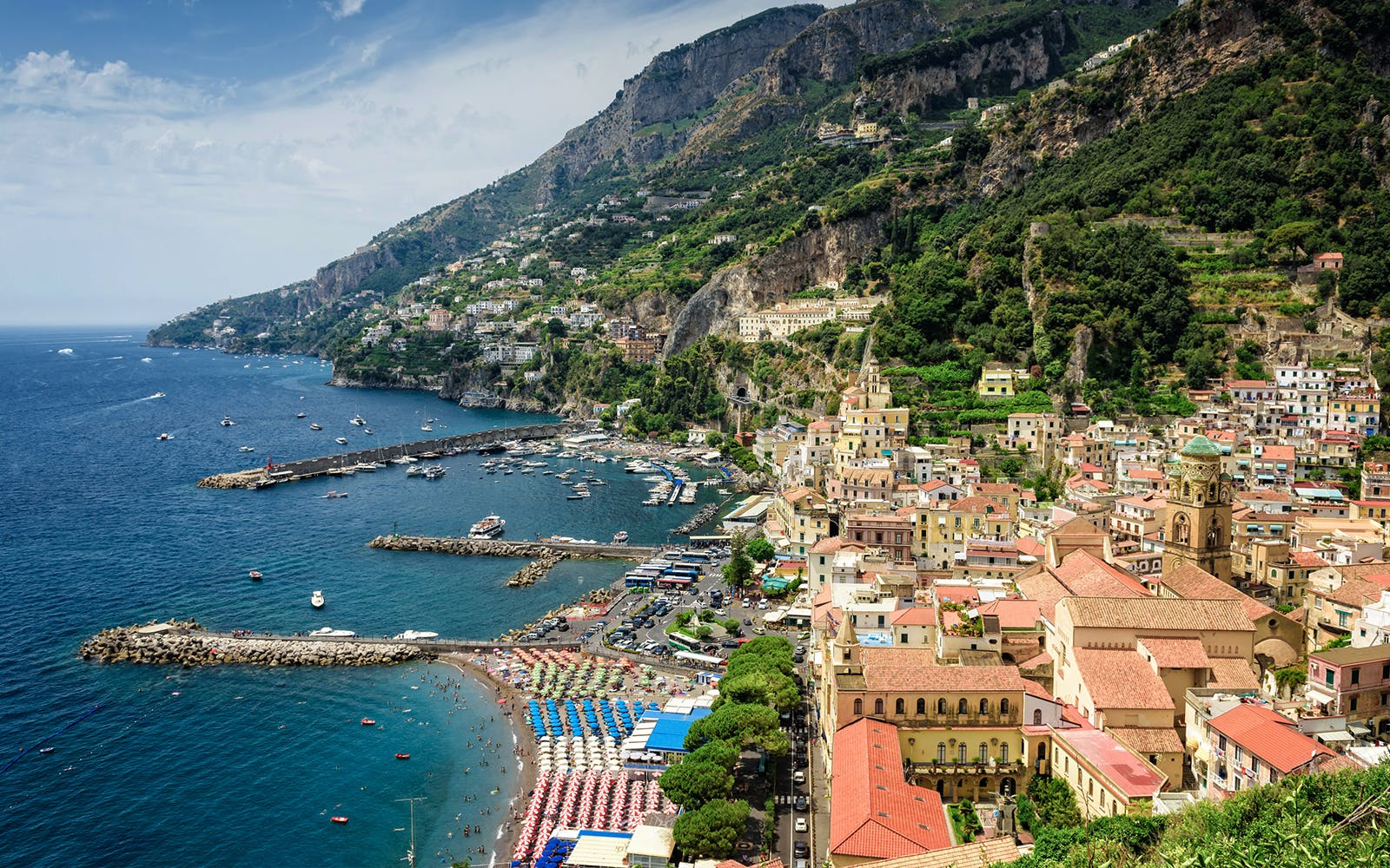 pompeii & amalfi coast full day tour from rome-4