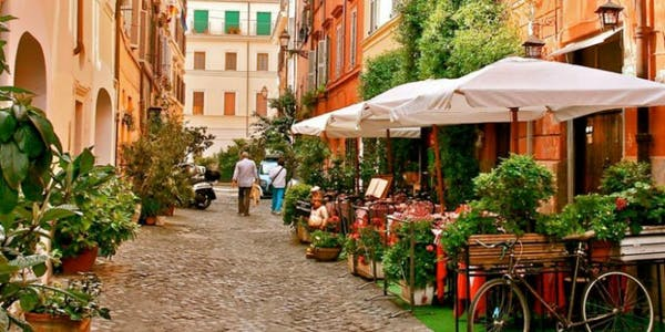 Best Time to visit Rome