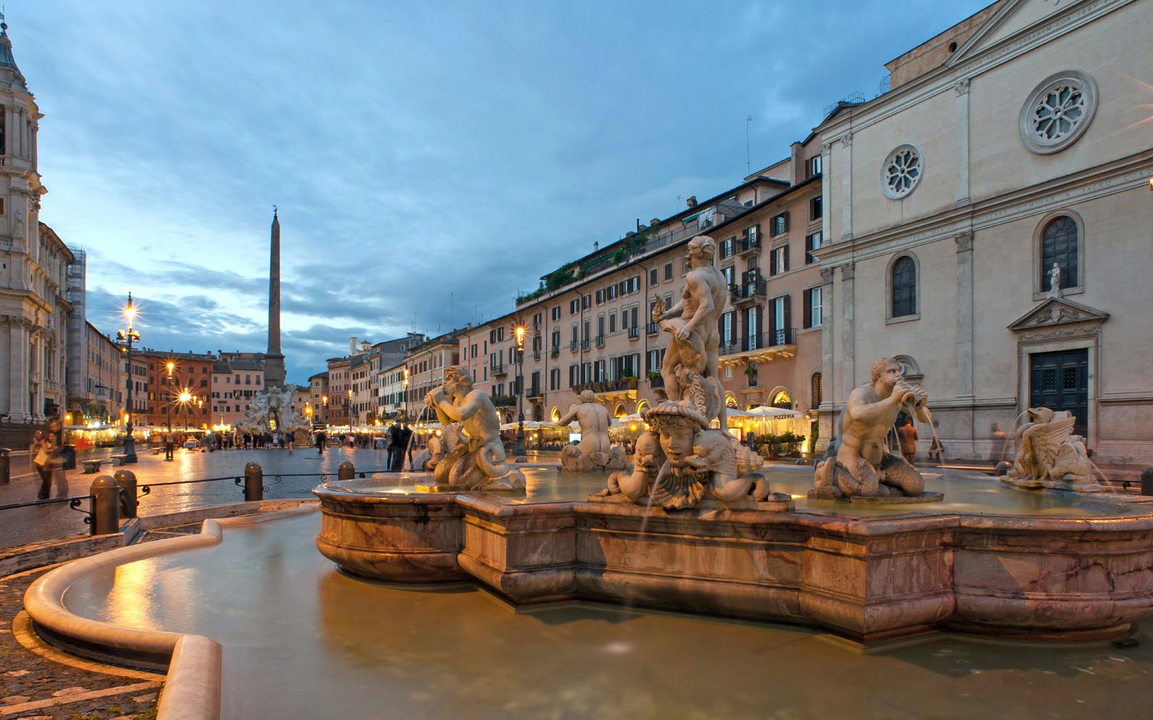 best tours in Rome - 4