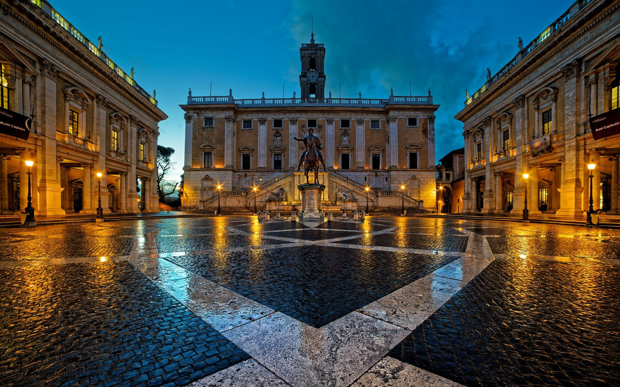 best tours in Rome - 5
