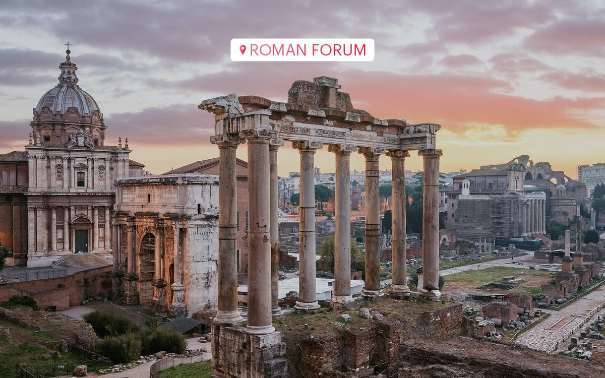 express guided tour of colosseum, vatican museums & sistine chapel-12