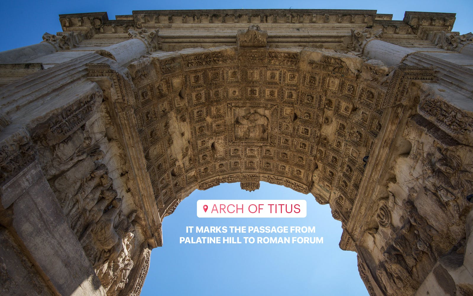 express guided tour of colosseum, vatican museums & sistine chapel-13