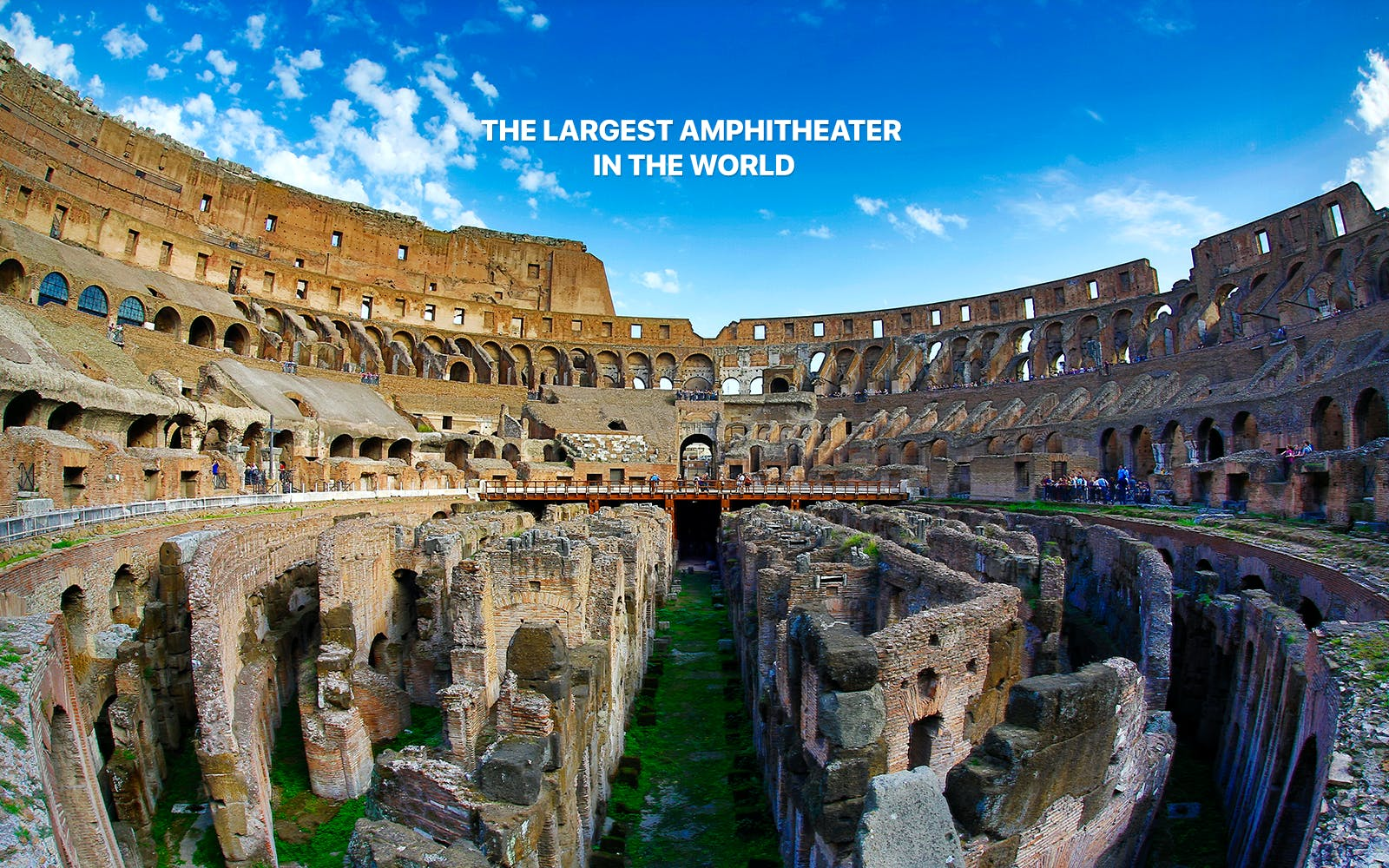 express guided tour of colosseum, vatican museums & sistine chapel-11