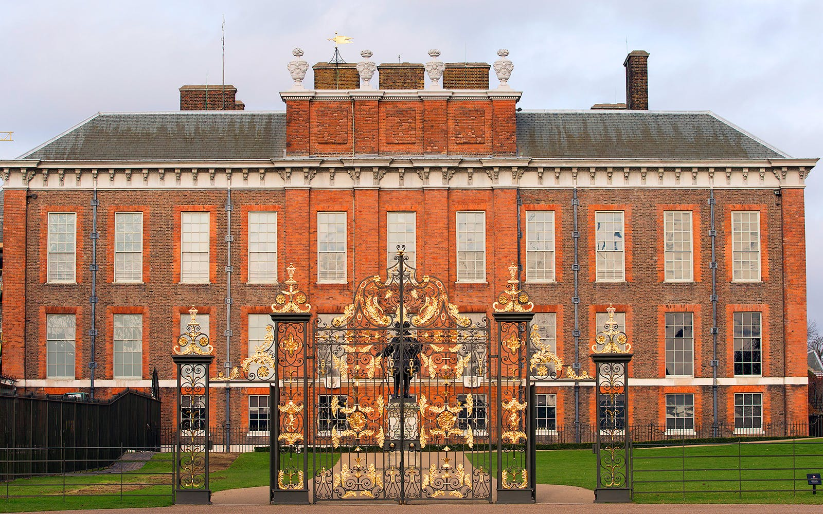 visit to the kensington palace -3