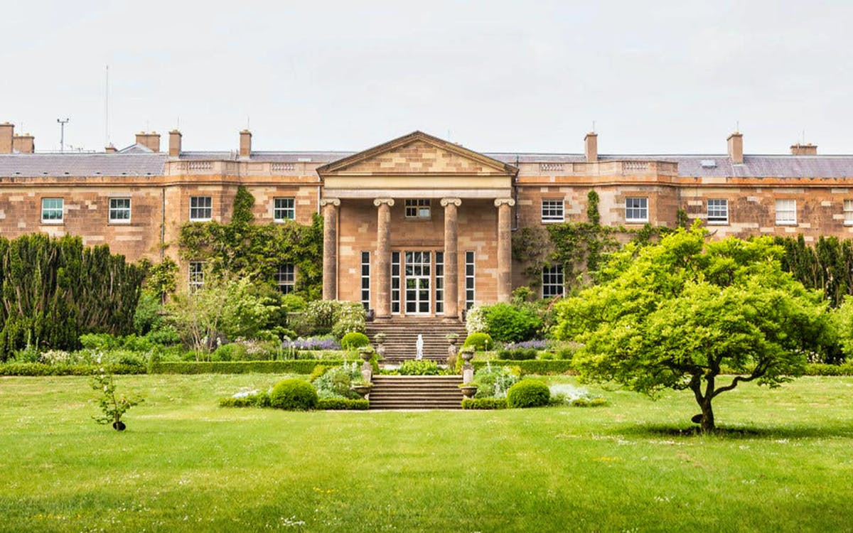hillsborough castle and gardens - admission tickets-1