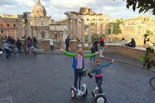Best Tours in Rome - Segway - 3