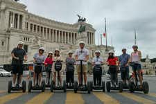 Best Tours in Rome - Segway - 2