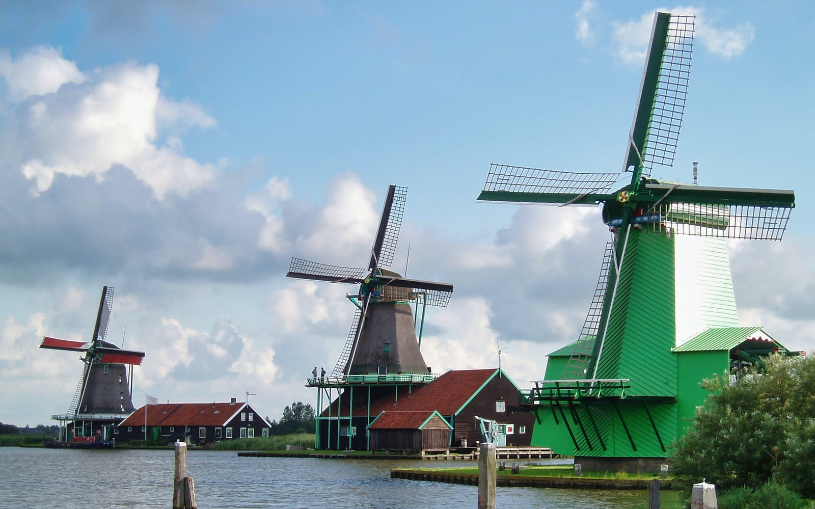from amsterdam: windmills, edam and volendam tour-4