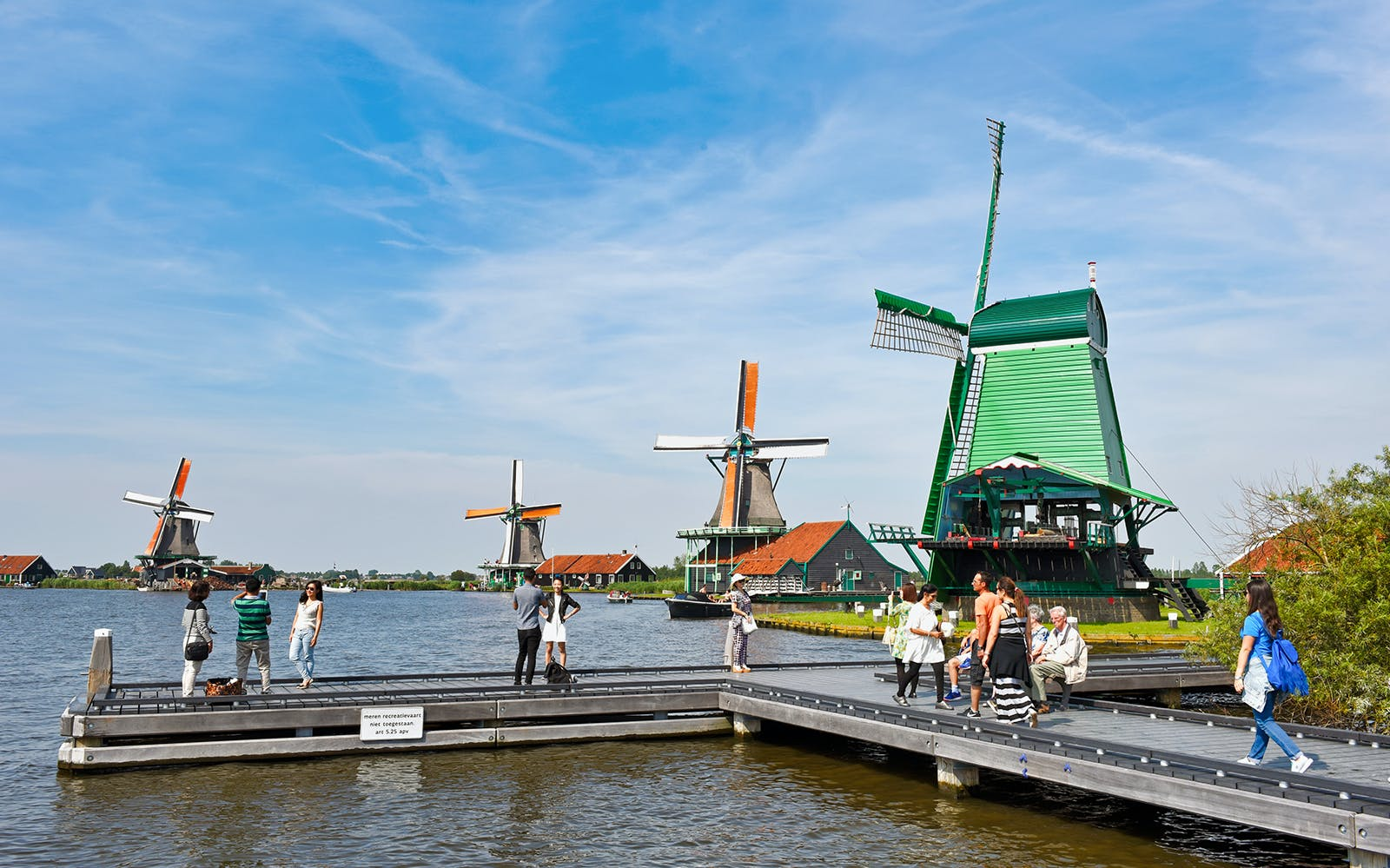 from amsterdam: windmills, edam and volendam tour-5