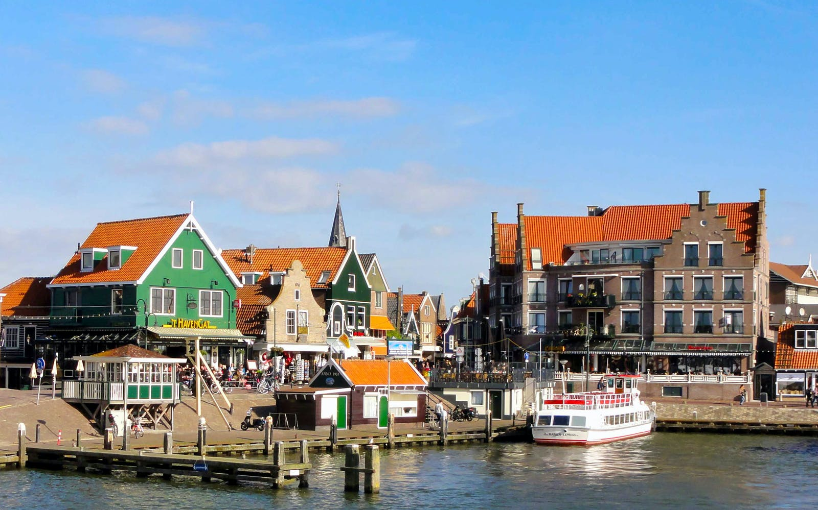 from amsterdam: windmills, edam and volendam tour-6