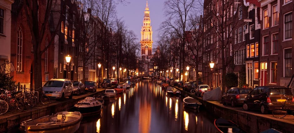Dutch Wine & Cheese CandleLight Cruise