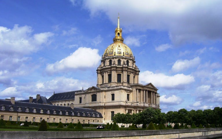 Paris City Tour with Seine Cruise