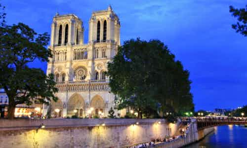 Paris Night Tours - 3