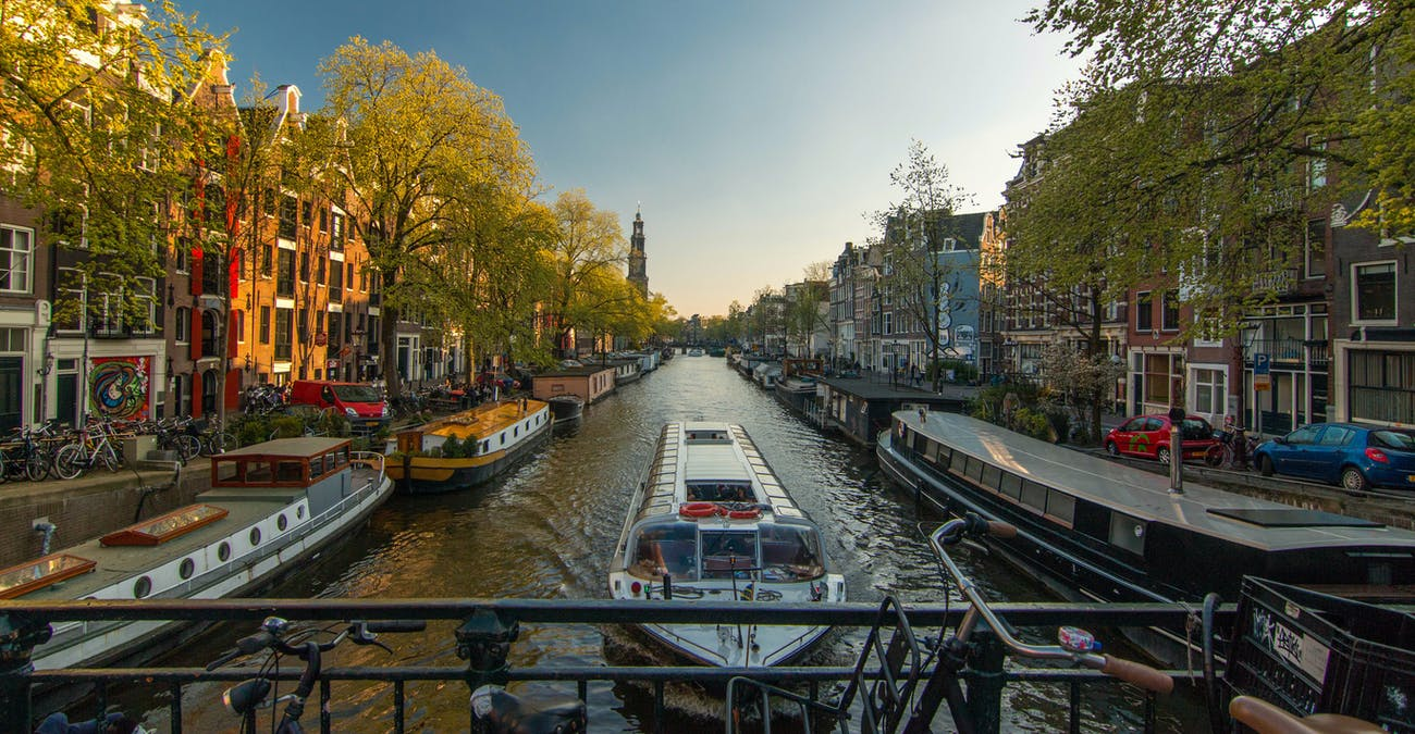 Amsterdam Travel Tips - First Timers
