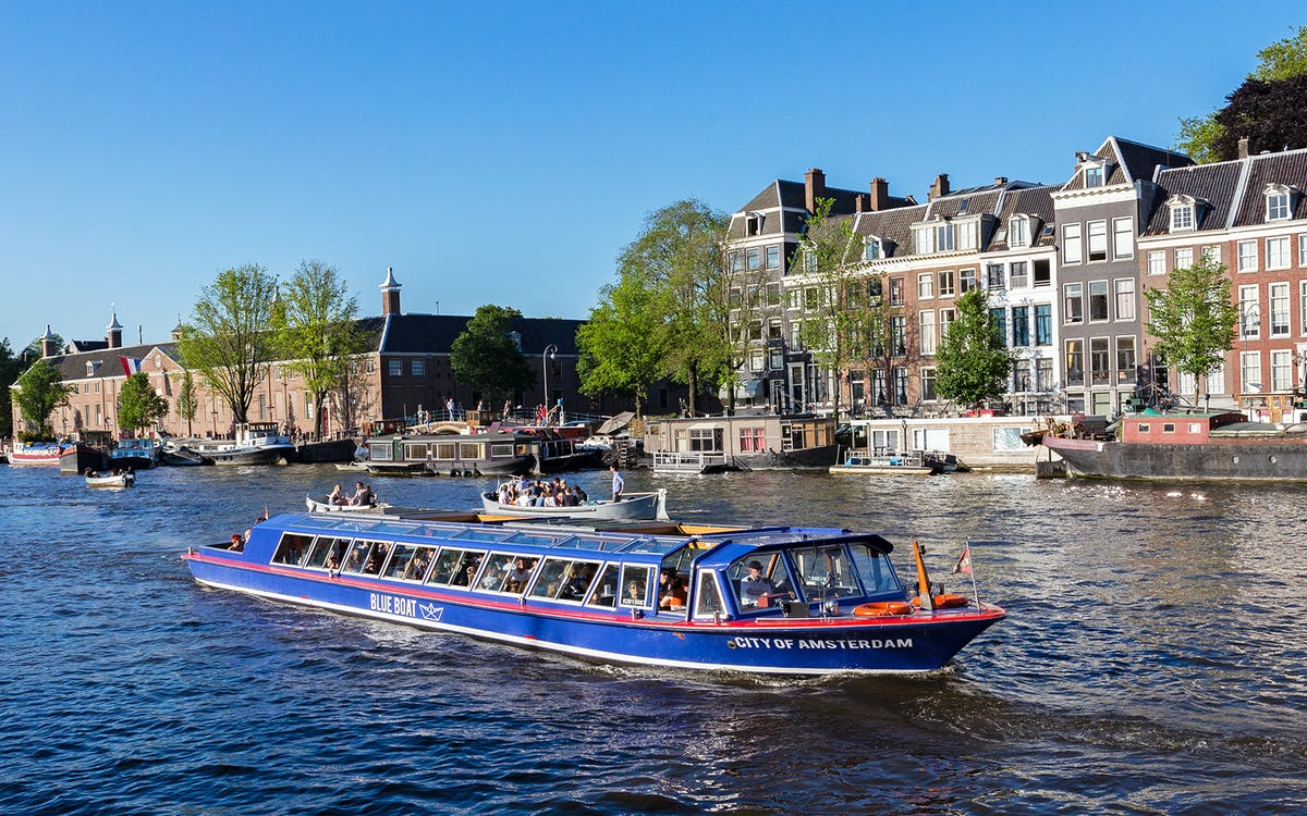 gray line 75 mins amsterdam canal cruise & stroopwafel-1