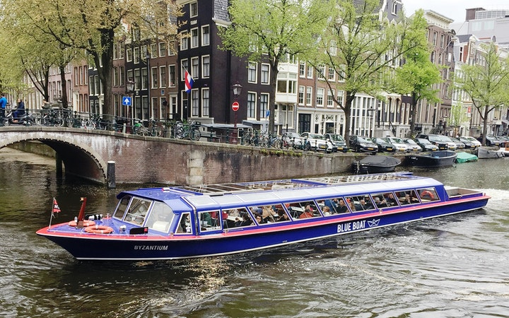 Amsterdam Canal Cruises