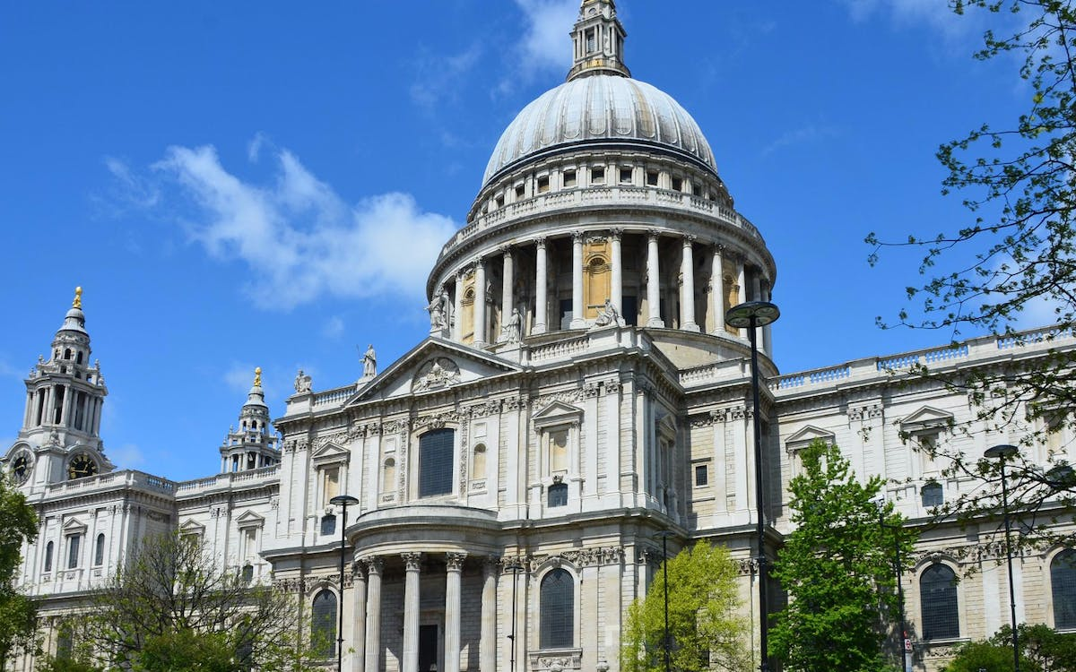 st paul's cathedral-2