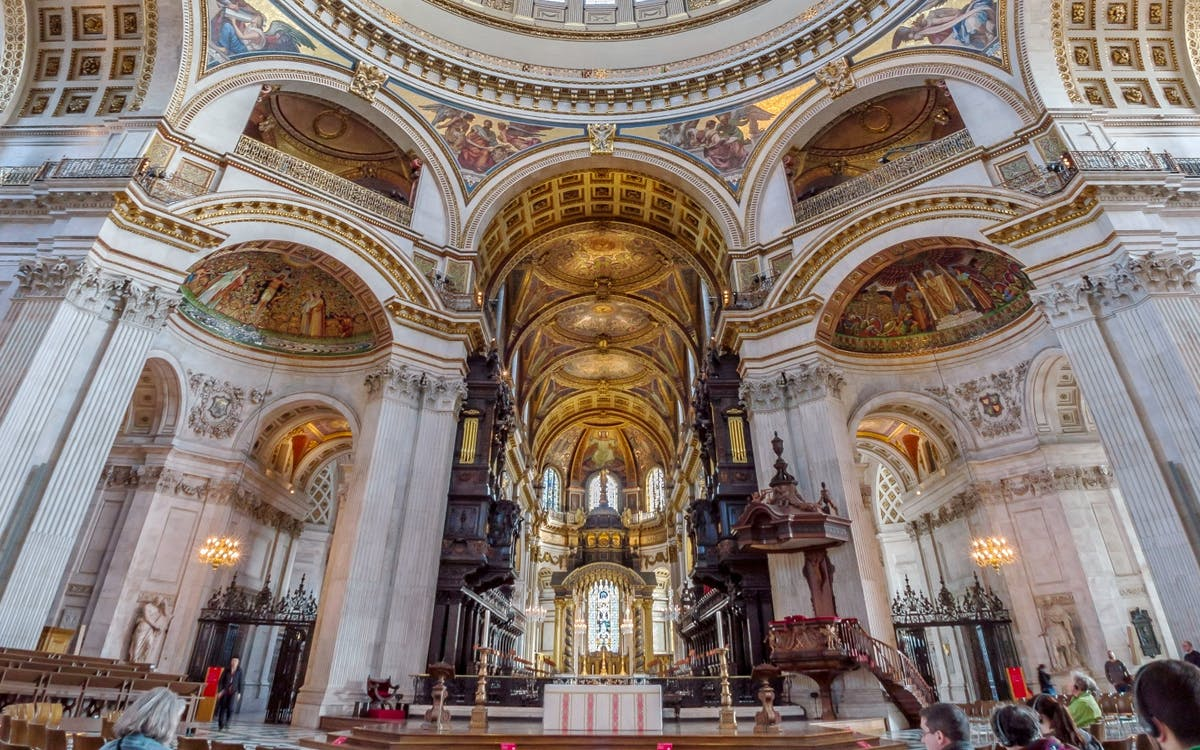 st paul's cathedral-4