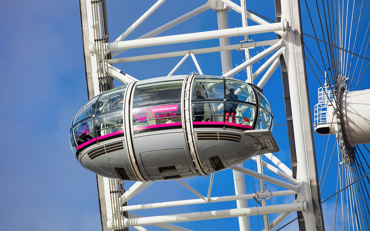 london eye standard experience tickets-1