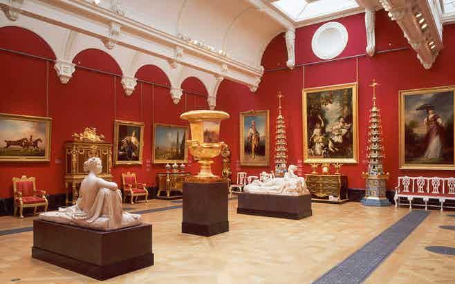 London in 1 day - Buckingham Palace