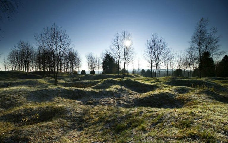 the somme battlefields guided tour-3