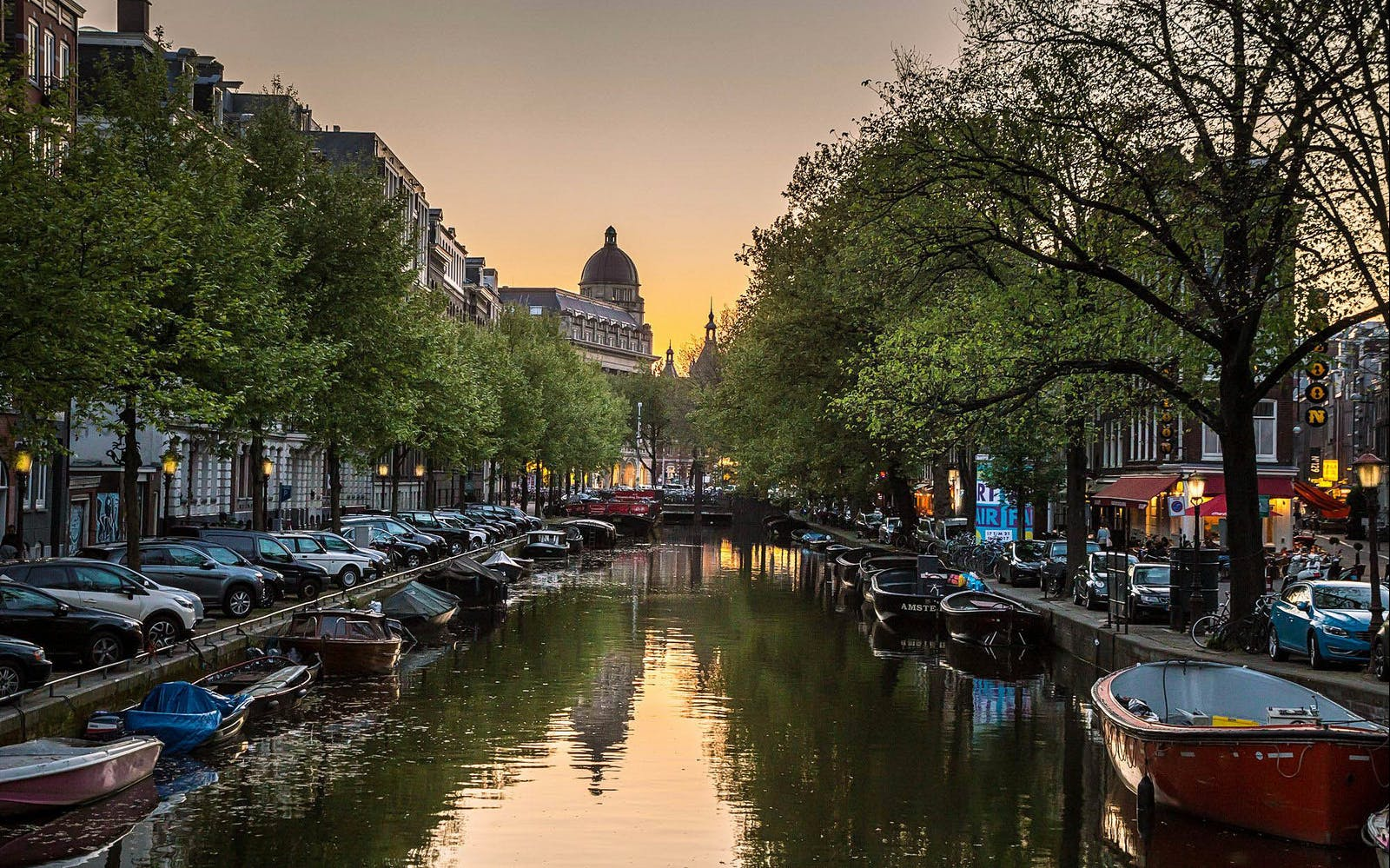 skip the line combo: city canal cruise, rijksmuseum & van gogh museum-4