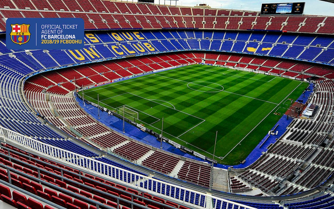 The Best Fc Barcelona Stadium Full