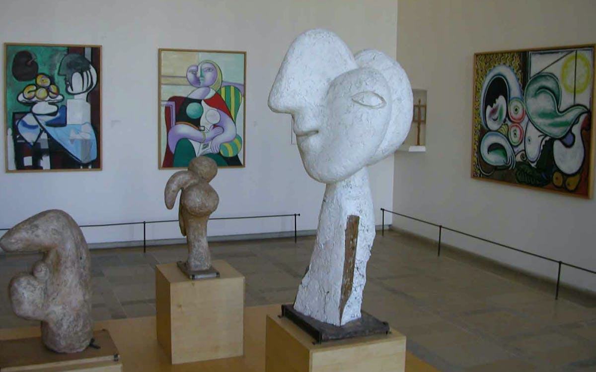 picasso museum guided tour-2