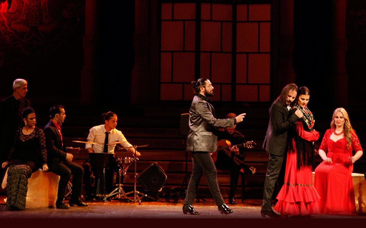 opera y flamenco at poliorama teatre -1