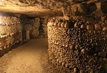 Paris City Vision Catacombs 3