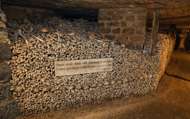 York Auto Group >> Paris Catacombs - Small Group Priority Access Guided Tour | Headout