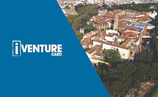 Barcelona IVenture Card: Top Attractions Pass