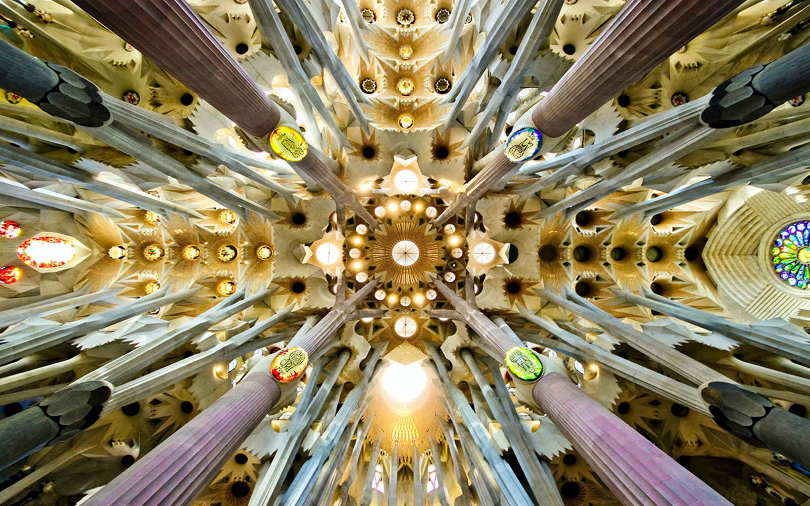 skip the line: guided tour of sagrada familia with tower access-2