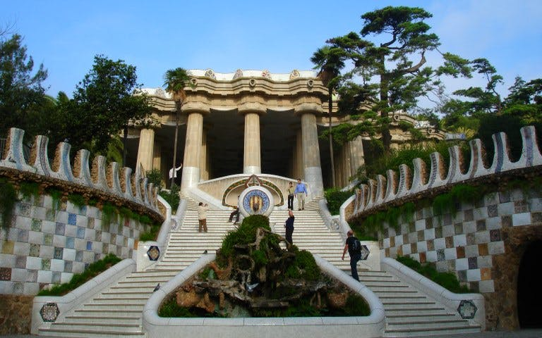 Park Guell : Skip The Line