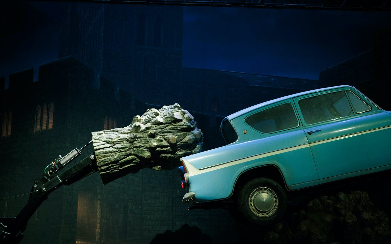 warner bros. studio tour with return transfers-5