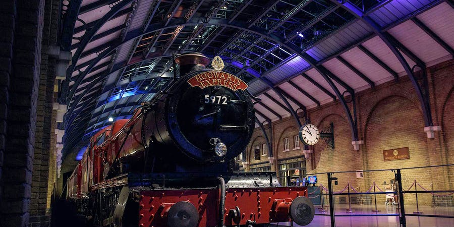 London in August - things to do - Warner Bros Studio Harry Potter