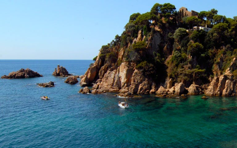 kayaking & snorkelling at costa brava-1