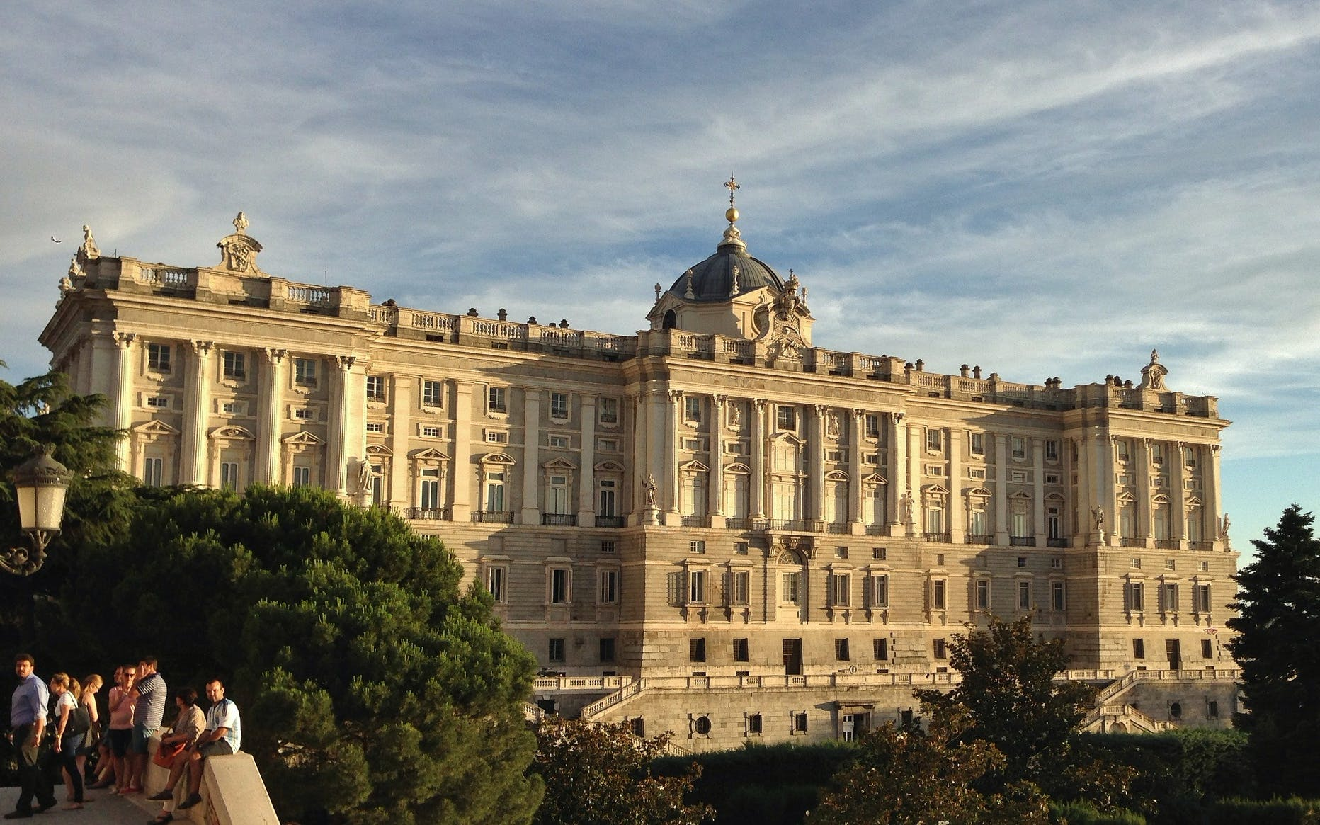madrid highlights and palace of madrid -2