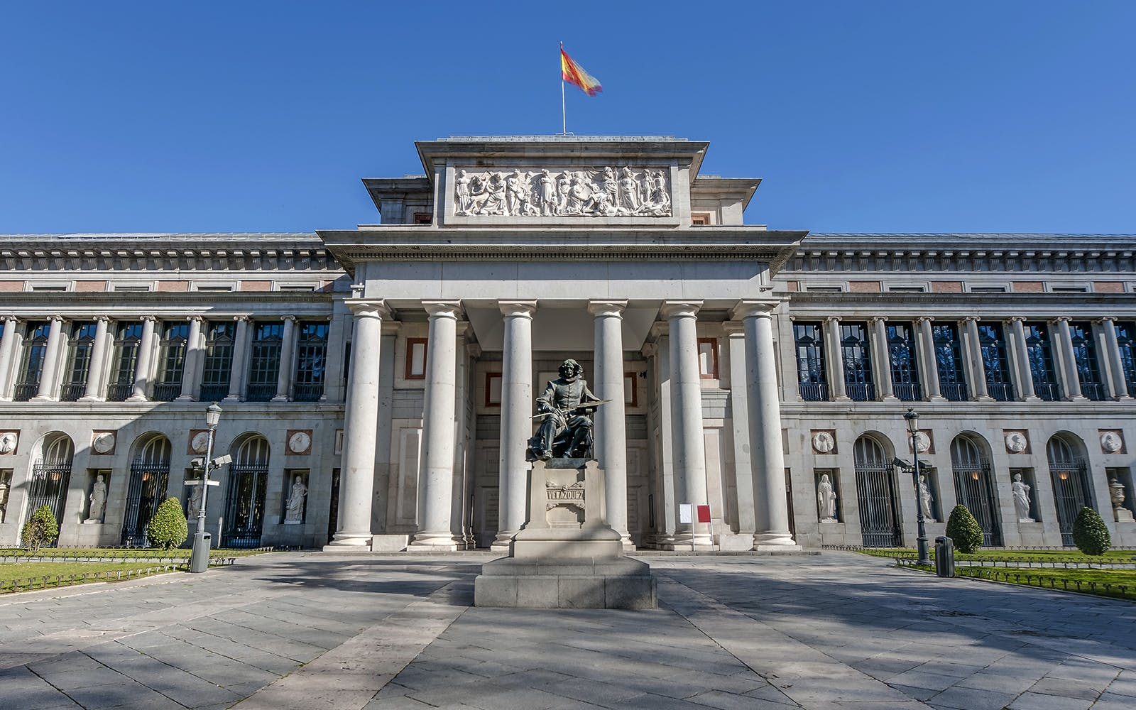 Skip the Line Tickets to Prado Museum