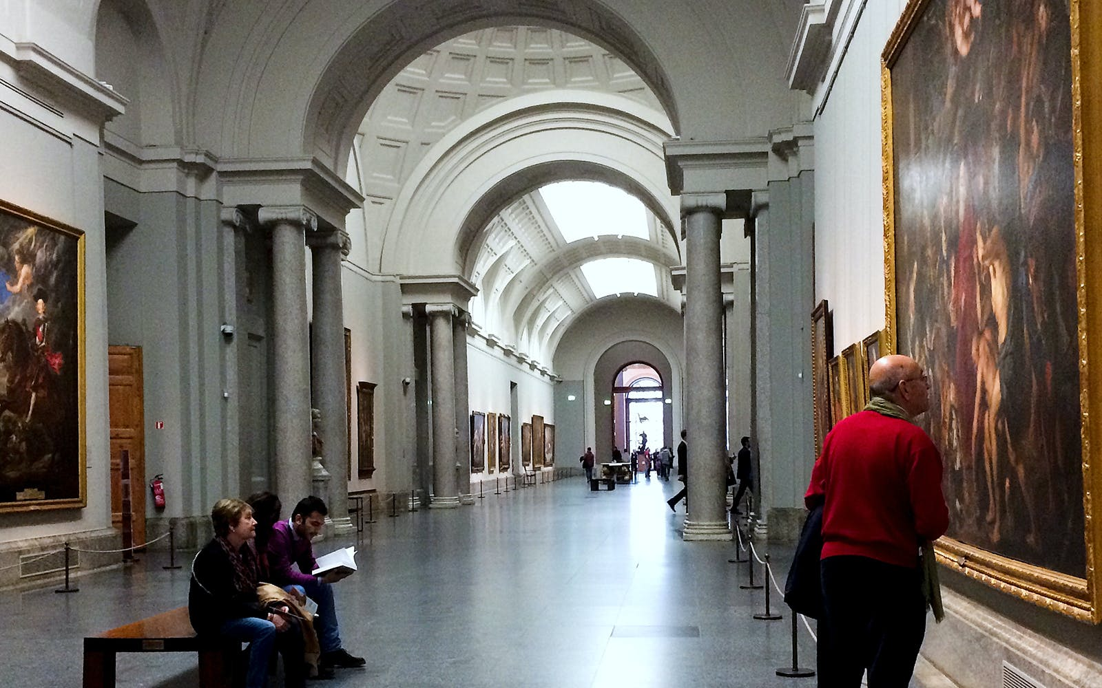 skip the line tickets to prado museum-3